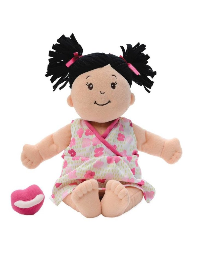 Manhattan Toys Baby Stells Brunett