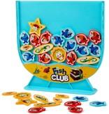 Blue Orange Fish Club Game