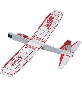 Guillows Jetfire Glider