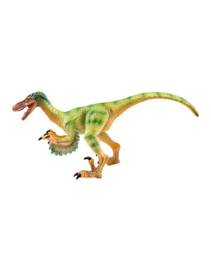 National Geographic Dinosaur WOW Deinonychus