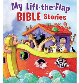Thomas Nelson My Lift the Flap Bible Stores