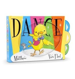 Simon & Schuster Dance