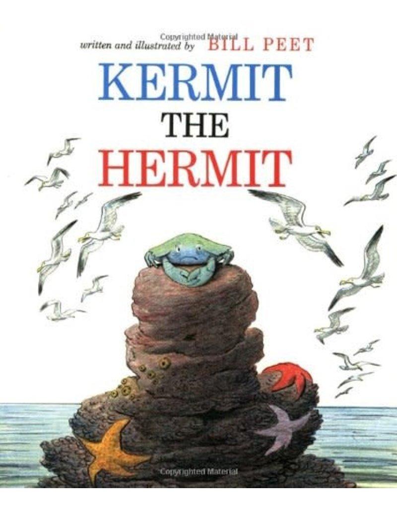 Houghton Mifflin Kermit the Hermit