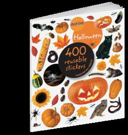 Workman Pub Eyelike Stickers: Halloween