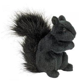 Douglas Toys Hi-Wire Black Squirrel