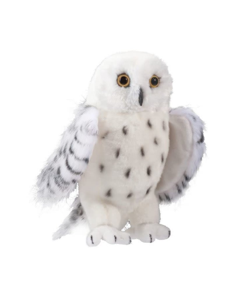 Douglas Legend Snowy Owl