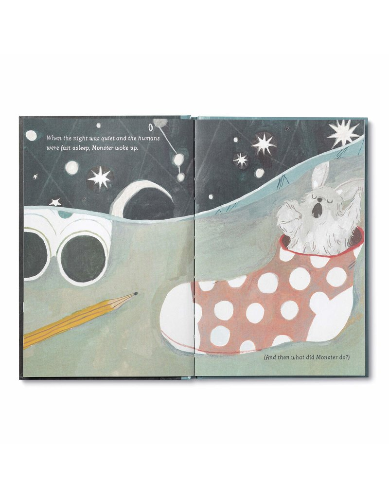 Compendium Good Night Monster Kit