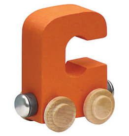Maple Landmark Name Train - C