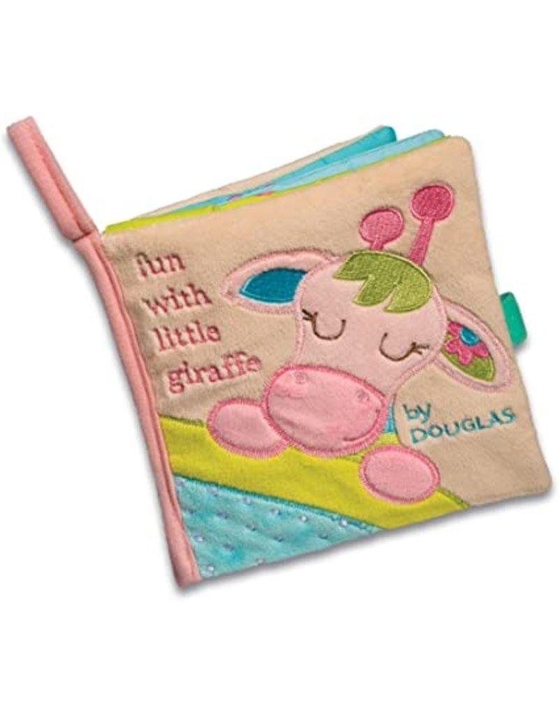 Douglas Giraffe Activity Book