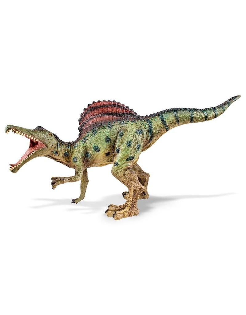 "National Geographic 19"" Spinosaurus Dinosuar WOW"