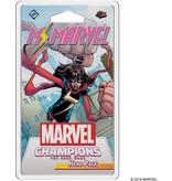 Fantasy Flight Games Marvel Champion Hero Pack: Ms. Marvel