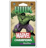 Fantasy Flight Games Marvel Champion Hero Pack: Hulk
