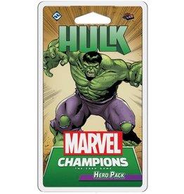 Fantasy Flight Games Marvel Champion Hero Pack: Hulk