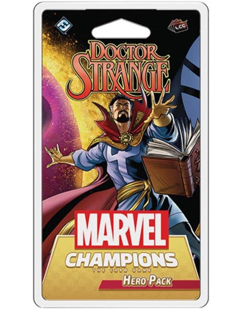 Fantasy Flight Games Marvel Champion Hero Pack: Dr. Strange