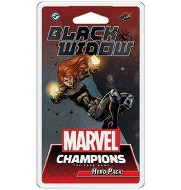Fantasy Flight Games Marvel Champion Hero Pack: Black Widow