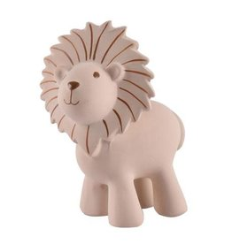 Tikiri Lion - Natural Rubber Rattle