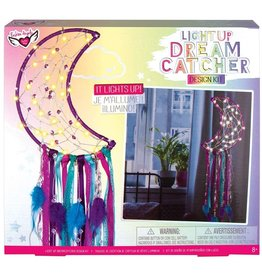 Fashion Angels Light Up DreamCatcher Design Kit