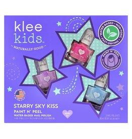Klee Naturals Starry Sky Kiss Nail Kit