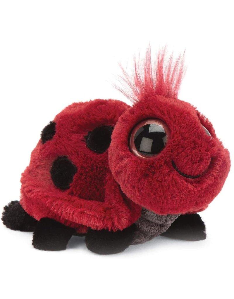 Jellycat Frizzles Ladybug
