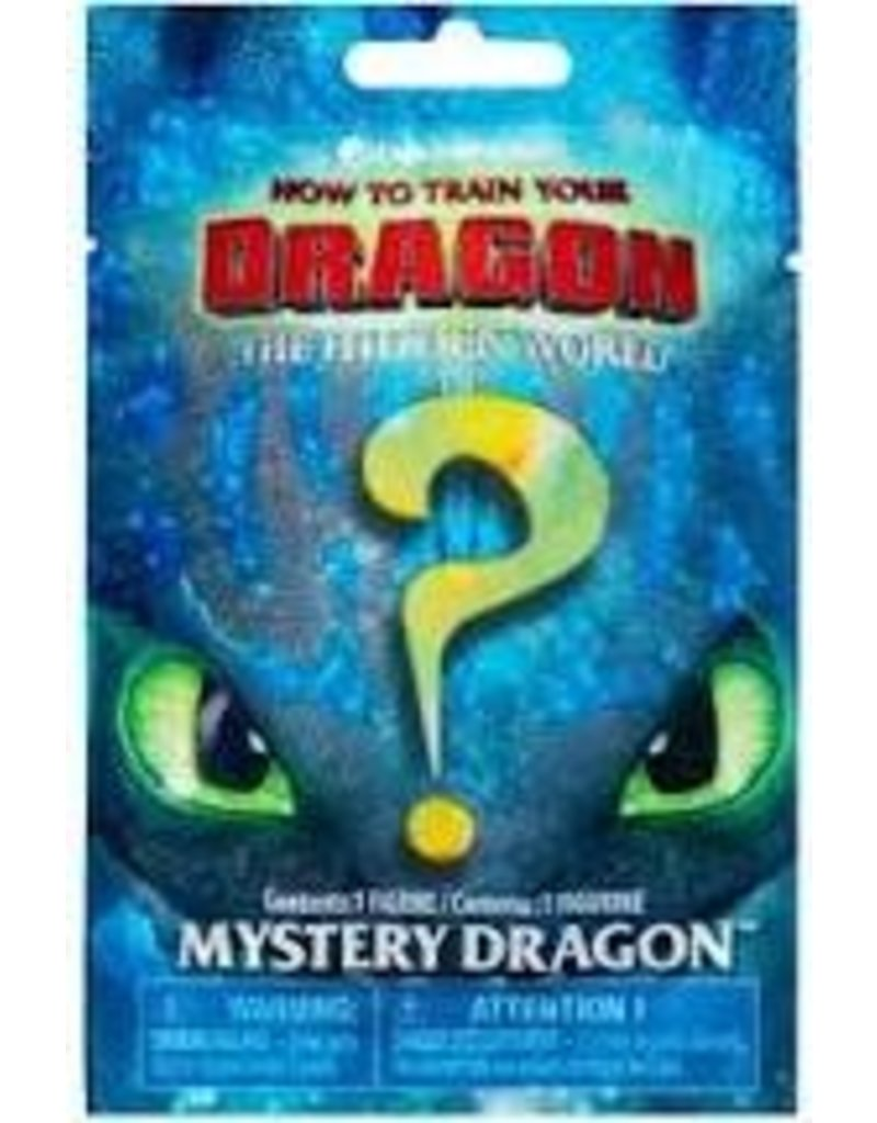 Toysmith Mystery Dragons Blind Pack