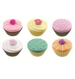 Streamline Cupcake Trinket Box