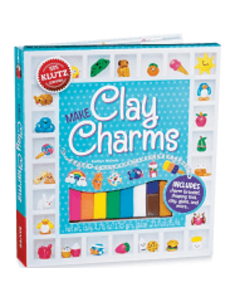 Klutz Clay Charms
