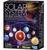 Toysmith Solar System Mobile Kit