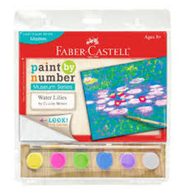 Faber-Castell MuseumSeries Water Lilies