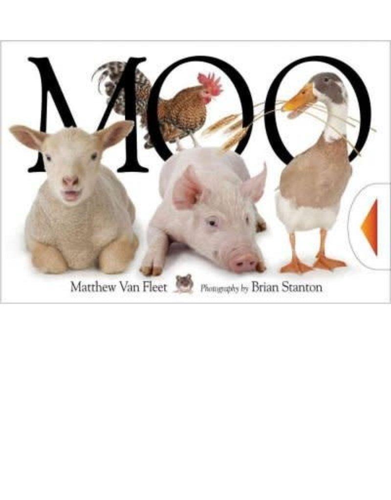 Simon & Schuster MOO