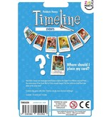 Asmodee Timeline Historical Events