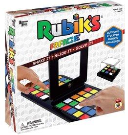 University Games Rubiks Race