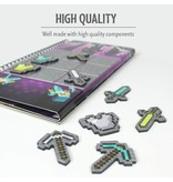 Think Fun Minecraft Magnetic Travel Puzzle