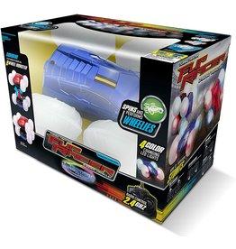 Mindscope Turbo Twister Flip Racer Blue