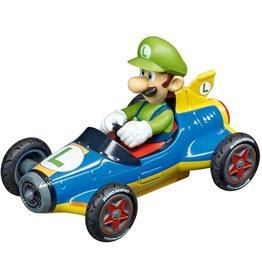 Carrera Mario Kart Luigi Go Racetrack Car