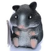 Keycraft Cute Beanie Hamster