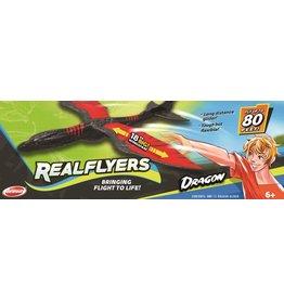 Diggin Active Real Flyers Dragon