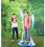 HearthSong Superloop Bubble Kit