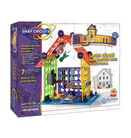 Elenco Snap Circuits MyHome