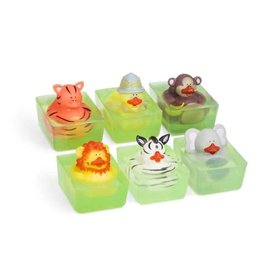 Heartland Fragrance Safari Toy Soap Bar