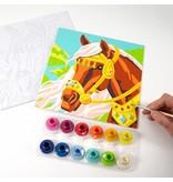 Sentosphere Colorizzy Horses