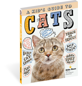 Workman Pub A Kid's Guide to Cats