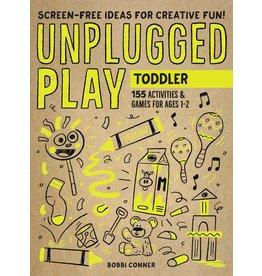 Workman Pub Unplugged Play Toddler