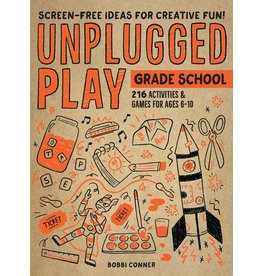 Workman Pub Unplugged Grade School  (ages 6-10)
