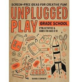 Workman Pub Unplugged Grade School  (ages 6-10)