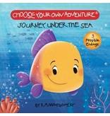CHOOSECO Journey Under the Sea Board Book