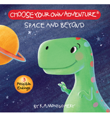 CHOOSECO Space and Beyond Board Book