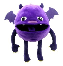 the Puppet Company Purple Baby Monster Puppet