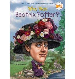 Penguin Randon House Who Was Beatrix Potter?