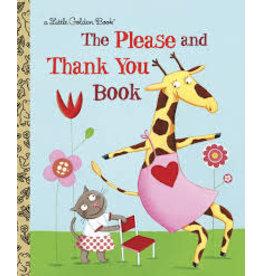 Random House The Please & ThankYou Book