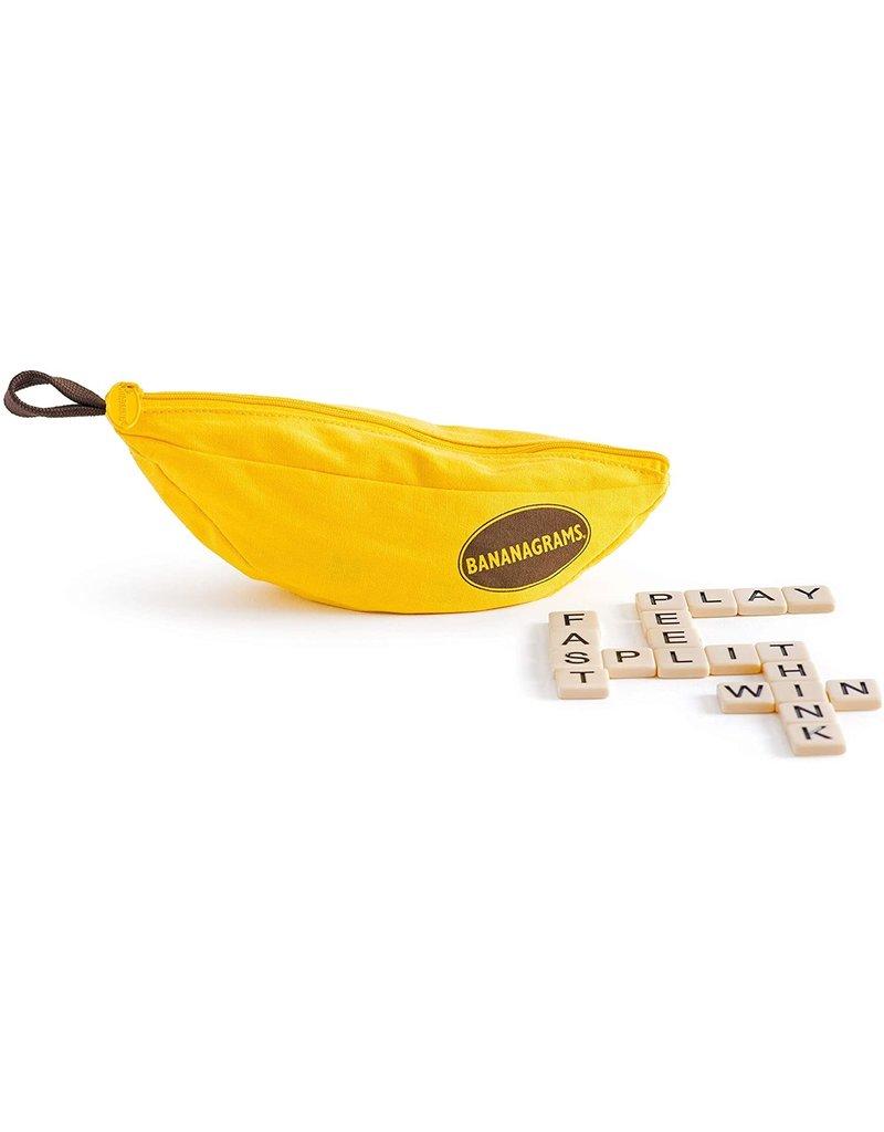 Everest Bananagrams